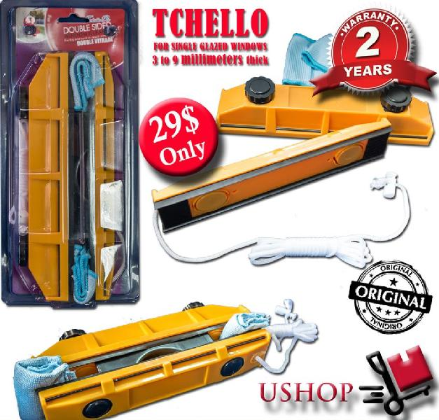 Tchello Pro - Top Quality - 5 Years Warranty