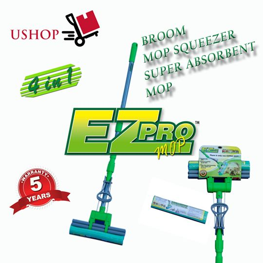EZ PRO - Top Quality - 5 Years Warranty