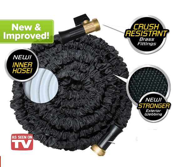 Hose PRO - Top Quality - 1 Year Warranty