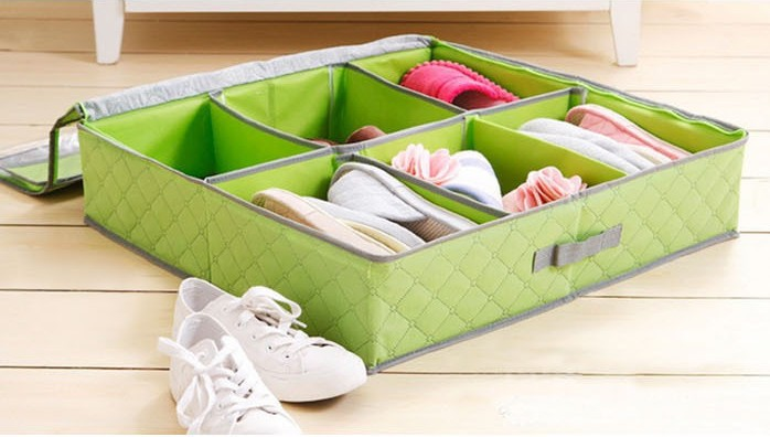 Shoe organizer - Top Quality - 1 Year Warranty