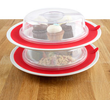 Plate Lid set of 3 - Top Quality - 1 Year Warranty